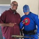 Film Director Troy Rowland To Helm DANGERMAN RETURNS The Black Superhero Film Sequel