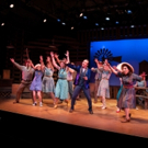 Photo Flash: First Look at 42nd Street Moon's 110 IN THE SHADE Photo