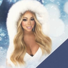 Mariah Carey Announces Return To Caesars Palace in November With 'All I Want For Christmas Is You'