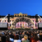 ELISABETH to Return to Vienna at Schloss Schönbrunn Ehrenhof July 2019