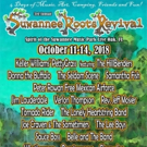 Suwannee Roots Revival Reveals Initial Lineup Including Keller Williams' PettyGrass Ft. The HillBenders, & More