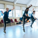 Photo Flash: Inside Rehearsal For Sheffield Theatres' KISS ME, KATE Photo