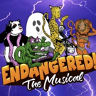 Dress Up for Halloween at Off-Broadway's ENDANGERED! Today Photo