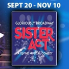 BWW Review: SISTER ACT at Dutch Apple Dinner Theatre