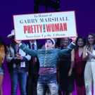 FREEZE FRAME: PRETTY WOMAN on Broadway Celebrates Film Director Garry Marshall Photo