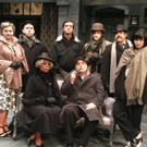 BWW Review:  A Masterful Game Of Cat & Mouse In AGATHA CHRISTIE'S MOUSETRAP at Stagew Photo
