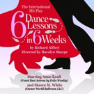 A Classic Theatre Presents SIX DANCE LESSONS IN SIX WEEKS Photo