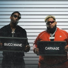 Gucci Mane and Carnage Announce Unusual Suspects Tour Photo