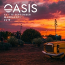 Morocco's Oasis Festival Announces Dates For Landmark Fifth Edition