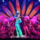Photo Flash: Welcome to Bikini Bottom! First Look at SPONGEBOB SQUAREPANTS on Broadway