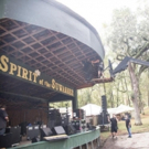 Suwannee Roots Revival Is On! SOSMP Has Safely Weathered The Effects Of Hurricane Mic Photo