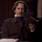 VIDEO: First Look - Tony Winner Denis O'Hare Portrays Edgar Allan Poe in PBS Biopic