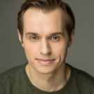 Zach Adkins Takes Over as Dmitry in ANASTASIA Tonight!