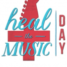 Music Icon Rodney Crowell & Jon Vezner To Lead 2nd Annual HEAL THE MUSIC DAY Photo