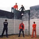 N0V3L Share New Single 'Sign On The Line'; 'NOVEL' on Flemish Eye Out Feb. 15 Photo