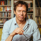 48 LAWS OF POWER's Robert Greene and Composer Ilan Eshkeri To Be Guests On Tom Needha Photo
