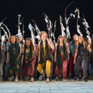 BWW Review: THE SUPPLIANT WOMEN, Young Vic