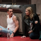 Photo Flash: First Look at Danny Burstein, Rebecca Naomi Jones & more in Atlantic Theater Company's DESCRIBE THE NIGHT