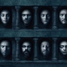 Classic Stills Announces The Release of Hall Of Faces GAME OF THRONES Fine Art Prints