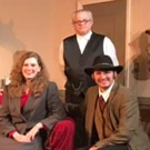 BWW Interview: Kaitlyn Booth And Nova Lorraine of THE UNEXPECTED GUEST at Little Theatre Of Mechanicsburg