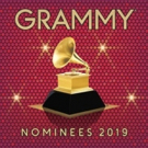 Recording Academy And Republic Records To Release 2019 GRAMMY Nominees Album On 1/25
