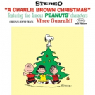 Soundtrack to Classic TV Special A CHARLIE BROWN CHRISTMAS On 180-Gram Vinyl Out 11/17