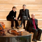 Gryphon Trio Appointed Directors Designate Of Classical Music Summer Programs At Banf Photo
