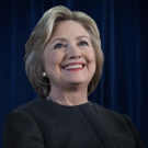Hillary Rodham Clinton to Discuss 'What Happened' at Atlanta's Fox Theatre