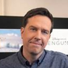 Ed Helms To Narrate Disneynature's PENGUINS Photo
