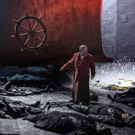 BWW Review: THE FLYING DUTCHMAN at Theater Erfurt - This DUTCHMAN finally takes flight on the wings of Kelly God's magnificently sung Senta