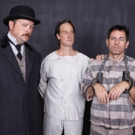 HOLMES AND WATSON Visit North Coast Rep Photo