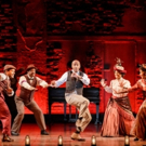 VIDEO: Watch The Cast of RAGTIME At 5th Avenue Theatre In Action!