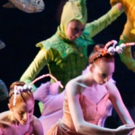 Inland Pacific Ballet Presents THE LITTLE MERMAID