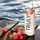 The Drink of the Summer is Here: Truly Spiked & Sparkling Releases New Wild Berry Spiked Sparkling Water