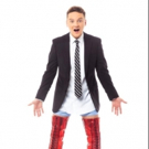 KINKY BOOTS Will Welcome UK Pop Star Conor Maynard Photo