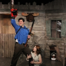 BWW Review: EVIL DEAD, THE MUSICAL is Live at TADA THEATRE Photo