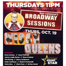 BROADWAY SESSIONS to Spotlight WISCO QUEENS Web Series This Week Photo