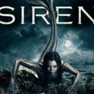 Freeform Renews SIREN For Second Season + New Series Announcements Photo