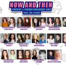 NOW AND THEN: CURRENT AND FORMER BROADWAY KIDS TAKE THE STAGE! Comes to 54 Below Photo