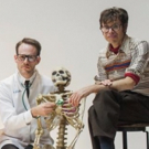 Jason Trachtenberg Mounts Musical DR. GLASSHEART, Taking Aim at US Healthcare Photo