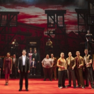 BWW Review: A BRONX TALE at the National Theatre is Disappointingly Disjointed Photo