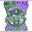 Wiz Khalifa And Rae Sremmurd Announce Co-Headline Dazed & Blazed Summer 2018 Amphitheater Tour