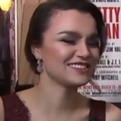 VIDEO: The Stars of PRETTY WOMAN, Steve Kazee and Samantha Barks, Dish On Their New Gig