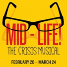 Mid-Life...The Crisis Musical  Opens Feb 20 at Alhambra Theatre Photo