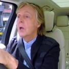 VIDEO: Watch a Video of Paul McCartney on Carpool Karaoke