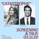 Rob Delaney and Sharon Horgan Discuss CATASTROPHE at TimesTalk