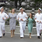 Highland Park Players Presents ON THE TOWN Photo