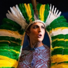 BWW Review: In Any Language, the London-Thoron HATUEY Brings Fire to Kasser Theatre a Photo