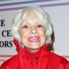 Carol Channing Reveals Bette Midler Came to Her for HELLO, DOLLY! Advice