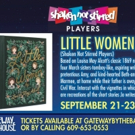 LITTLE WOMEN Comes to Gateway Playhouse Photo